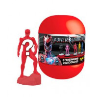 Mini Figura Surpresa - Saban's Power Rangers - DTC